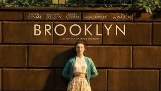 Brooklyn (available 03/15)