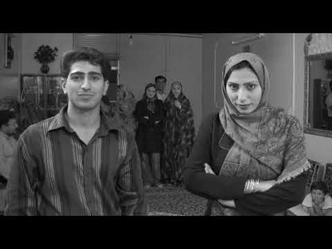 """""""Iranian People Are Questioned: Are You Happy?"""" By Ali Tamaddon - Trailer"""