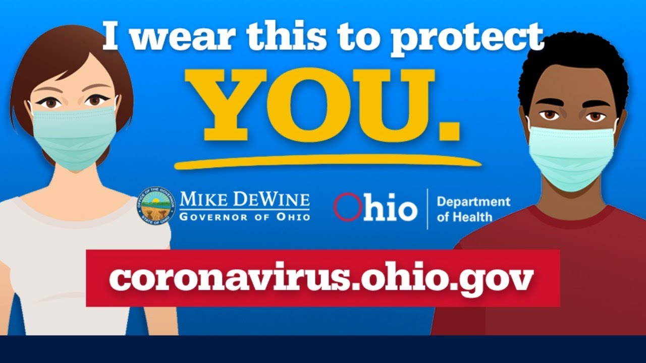 Coronavirus In Ohio Gov Mike Dewine Gives Update On State S Covid 19 Response At 2 P M