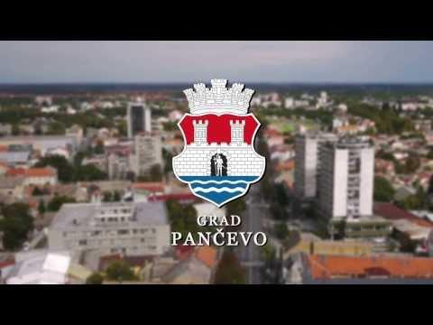 Pancevo grad - PROMO VIDEO