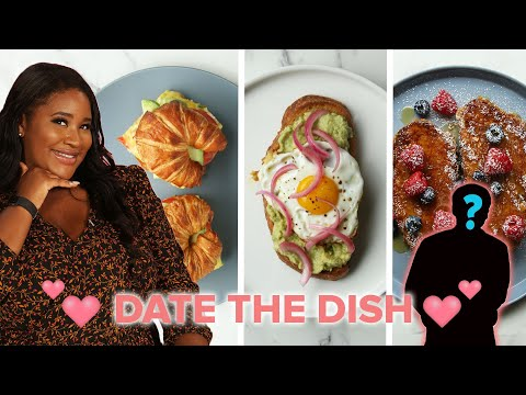 Single Woman Chooses A Man To Date Based On Their Breakfast Dishes Tasty