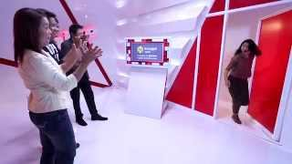 The Voice Thailand - Blind Auditions - 28 Sep 2014 - Part 3