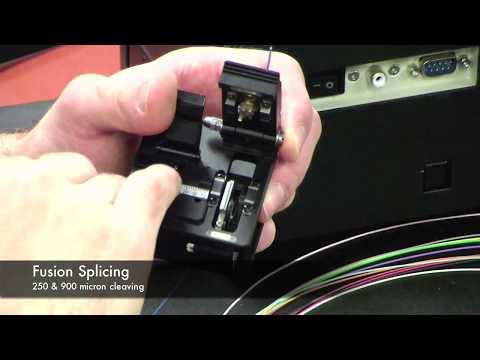 FiberOptic.com - Sample Training Footage (CFI, OSP, MFS, MFT))