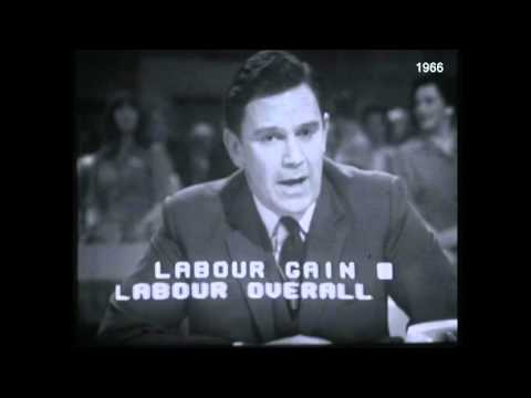 1966 General Election - Part 1 of 2