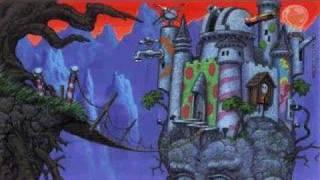 Castle of Dr. Brain Intro