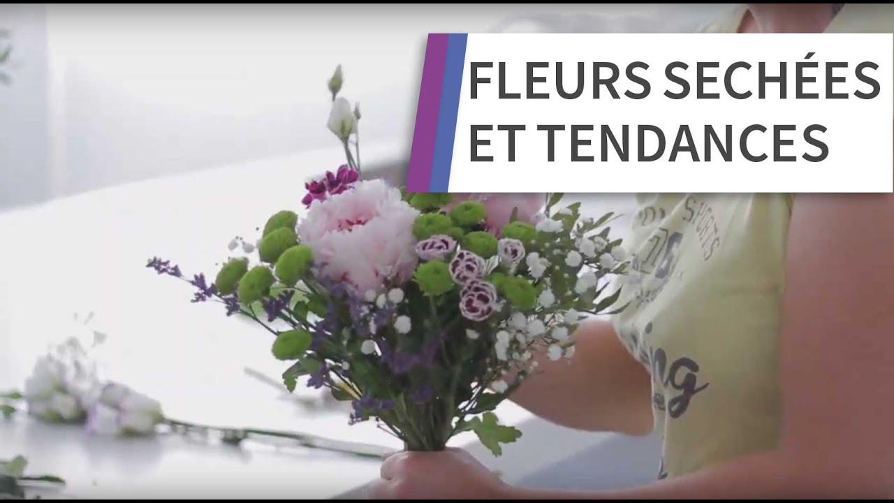 Comment Conserver Des Fleurs Séchées fleurs séchées tendances actuelles - atelier