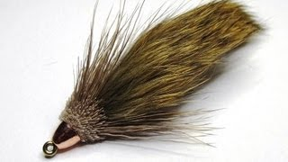 How To Tie A Conehead Sculpin Fly Mp3