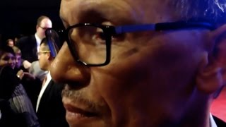 Watch: DNC Chair Candidate Tom Perez Embarrasses Himself Again
