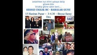 SENİN KAHRAMANIN, BENİMSE BABAM !!!!