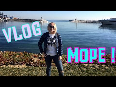 vlog \\Турецкий завтрак \\ моя детская мечта \\ Море! GBQ blog