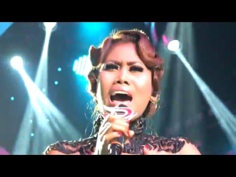 EVI - SI KECIL, D'ACADEMY ASIA 08122015