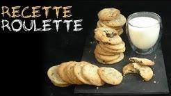 Cookies moelleux aux pépites de chocolat !