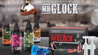 Жидкость MR GLOCK от компании Империя Пара | Vape Mania Севастополь