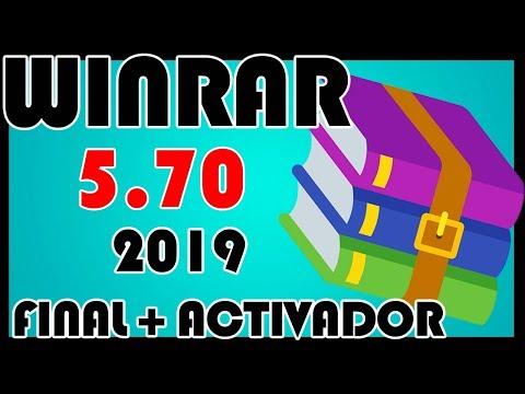 WinR4R 2019 (5.70) Ultima Versión Completo En ESPAÑOL