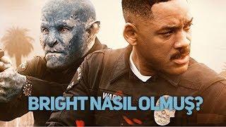 Bright Film İncelemesi | ''Spoilersız'' - Netflix (2017)