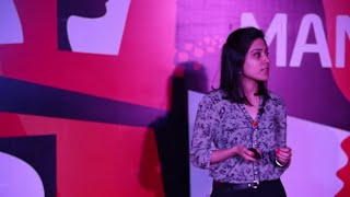 Being a Robin | Aarushi Batra | TEDxGLIMGurgaon