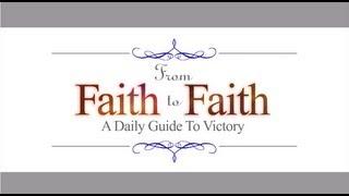 Faith to Faith Daily Devotional - Prosperity (7/8)