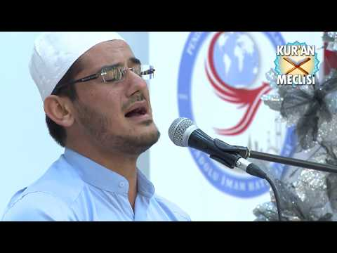 11.Bölüm (Muhsin Kara) - Kur'an Meclisi İstanbul 2017 HD