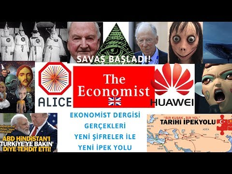 THE ECONOMIST 1968 - 2034 ı pet goat 2 GERCEKLERI #CERN 11.3 & 11.5 #English #subtitles #4.boyut