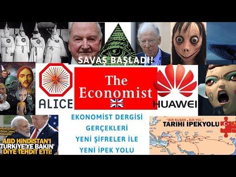THE ECONOMIST 1968 - 2034 ı Pet Goat 2 GERCEKLERI #CERN 11.3 & 11.5 #English #subtitles #4.boyut