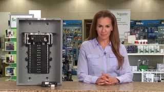 square d qo plug on neutral load centers and cafi circuit breakers spanish