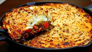 How Make Amazing Shepherds Pie