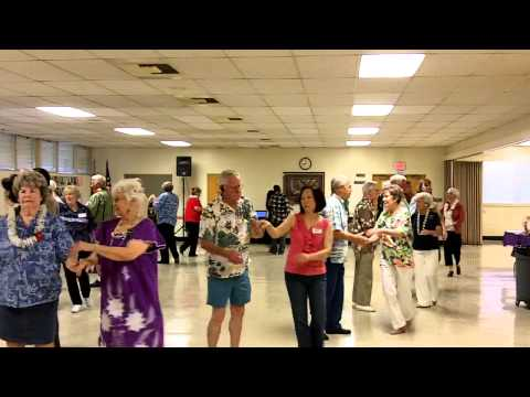 Round Dance Rumba - Just Another Woman In Love