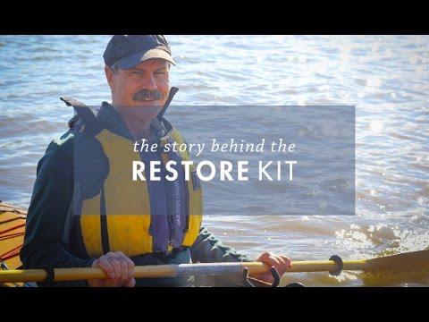 The Restore Program: Dr. Bill Rawls' Herbal Protocol for Immune Support