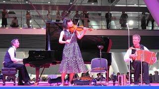 【4K】『ノルウェー民族音楽と踊り』「ノルカルTOKYO with ウルフ=アルネ・ヨハネッセン」[ラ・フォル・ジュルネ・オ・ジャポン2017]2017.5.6 @東京国際フォーラム ホールE