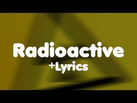 Radioactive - Imagine Dragons (Karaoke/Cover) (with Lyrics)