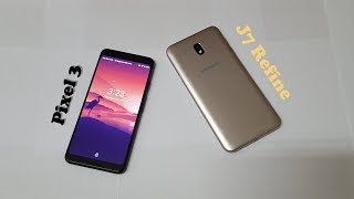 How to root Samsung Galaxy J7 Refine boost mobile - Steve