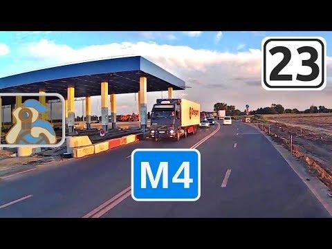 М4↓ [ Вход в Краснодарский край - ✕ Р217 ]