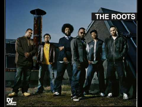 The Roots  Guns are Drawn FULL VERSION
