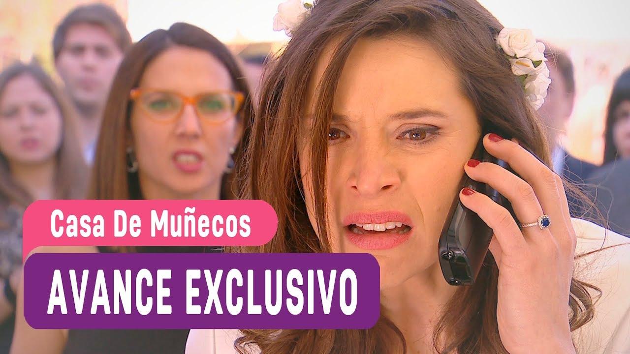Casa de Muñecos - Avance Exclusivo / Mega