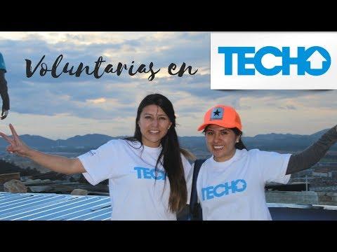 TECHO COLOMBIA ¿Como Se Construye Una Casa?