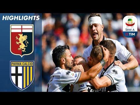 Genoa 1-3 Parma | Genoa Stunned as Parma Spring Comeback | Serie A
