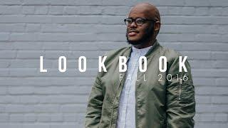 Fall 2016 Lookbook | Style for Bigger Men | BRYANT DEVON