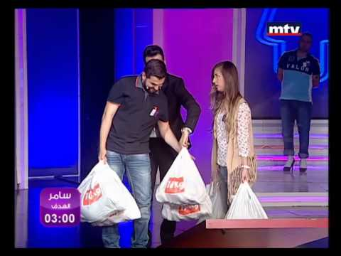 Saalo Marteh - 22/05/2015 - Game 4