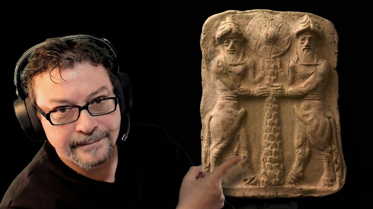 Arqueología Misteriosa