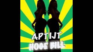 Aptijt - Hoge bill