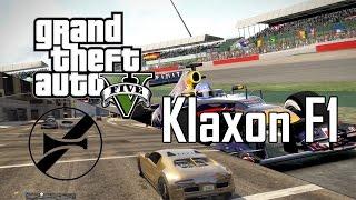 GTA V | Klaxon Formule 1