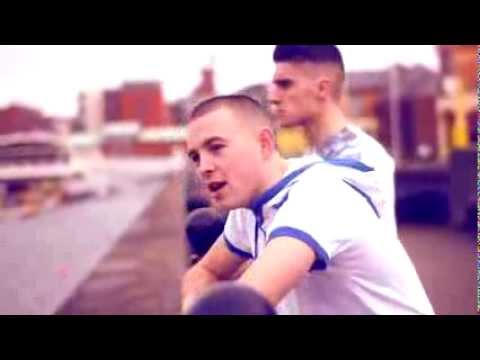 Ellis C & Jack Wilson 'Let's Fly High' Official Music Video