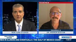 "Malzberg | Dr. Andrew Bostom discuss his piece: ""Jihad, Uber Alles!"""