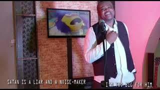 Noise-maker ~ Chris Ogugua