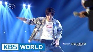 Video Dancing machine Lee GiKwang dances to 'EXO's Growl'! [Yu Huiyeol's Sketchbook / 2017.09.20] download MP3, 3GP, MP4, WEBM, AVI, FLV April 2018