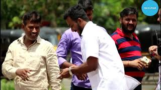 Deleted video from Oye its Prank   Doctor Prank