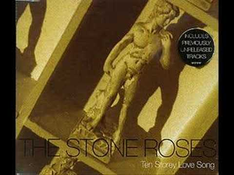 The Stone Roses - Ten Story Love Song (audio only)