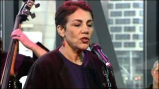 CRAM & Touria Hadraoui - Sharibto Safaan - Vrije Geluiden 2008