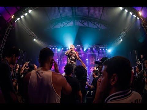 DVD Lost in Hate | Ao vivo em Brasília - FULL SET