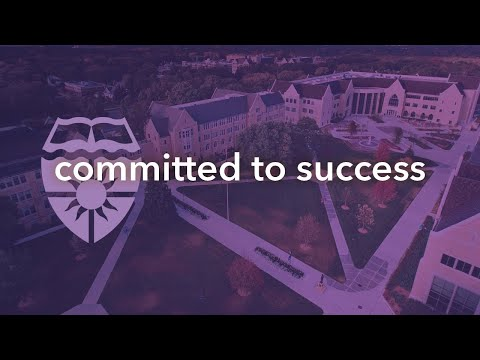 Committed to Success During COVID-19 University of St. Thomas